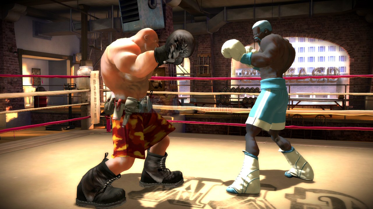 Best Xbox 360 Boxing Games - GameSpot