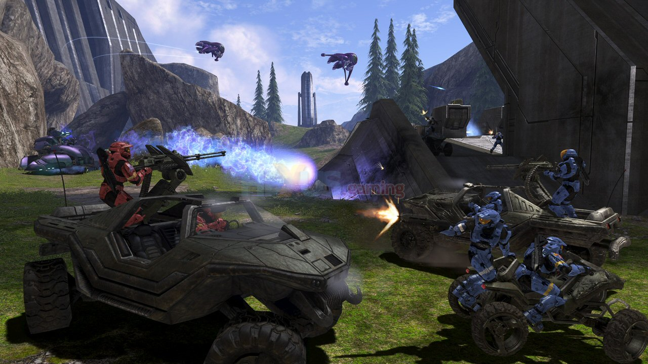 how to play halo 3 on xbox 360