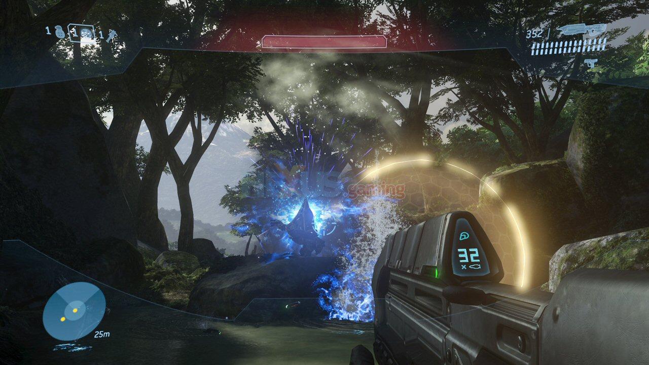 Review: Halo 3 - Xbox 360 - Xbox 360 - HEXUS net - Page 6