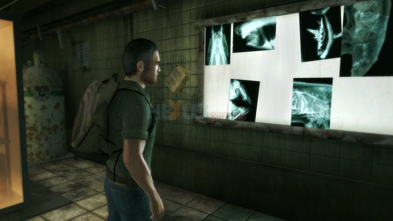 Review: Lost: The Video Game (Via Domus) - Xbox 360 - Xbox 360 ... on