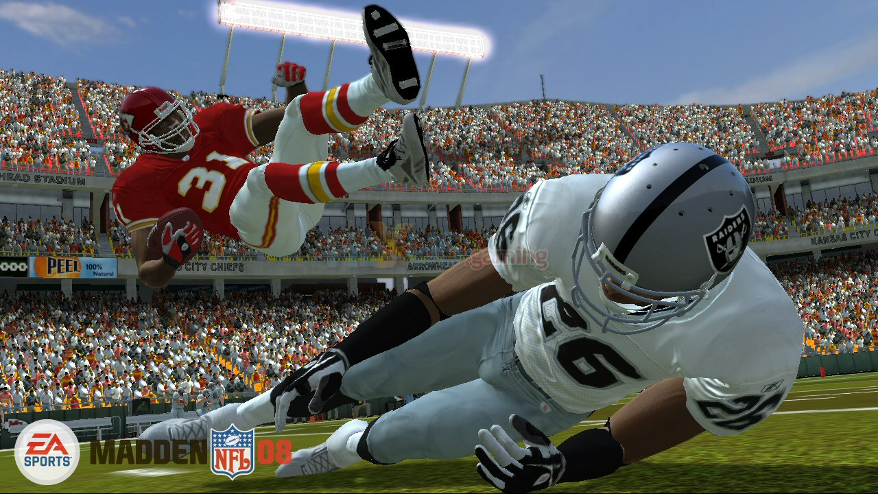 Newest Madden Game For Xbox : Madden nfl all formats xbox news hexus