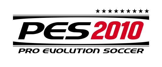 pes2010 logo - PES 2010