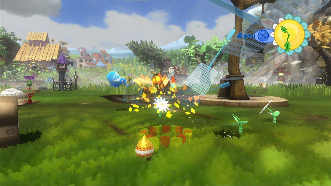 Review: Viva Piñata - Xbox 360 - Xbox 360 - HEXUS.net