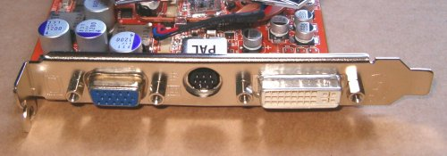 ATI Radeon 9800 XT review - Page 3 - Drivers and OverDrive