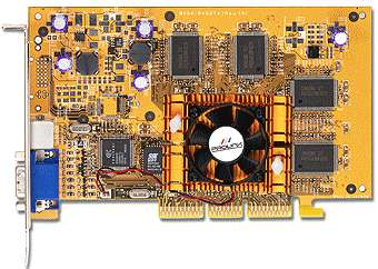 Prolink PixelView GeForce2 Ti 64MB AGP