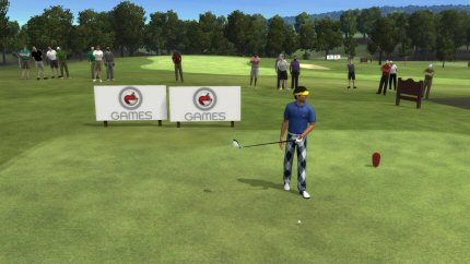 John Daly's ProStroke Golf - PS3 (PlayStation Move)
