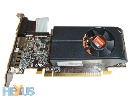 AMD Radeon HD 6450 and HD 6670 graphics card review
