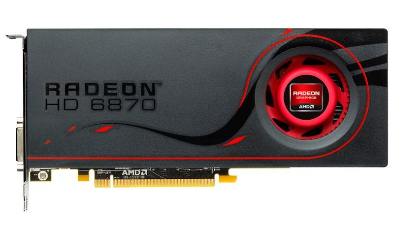 Xfx Radeon 6870 Drivers