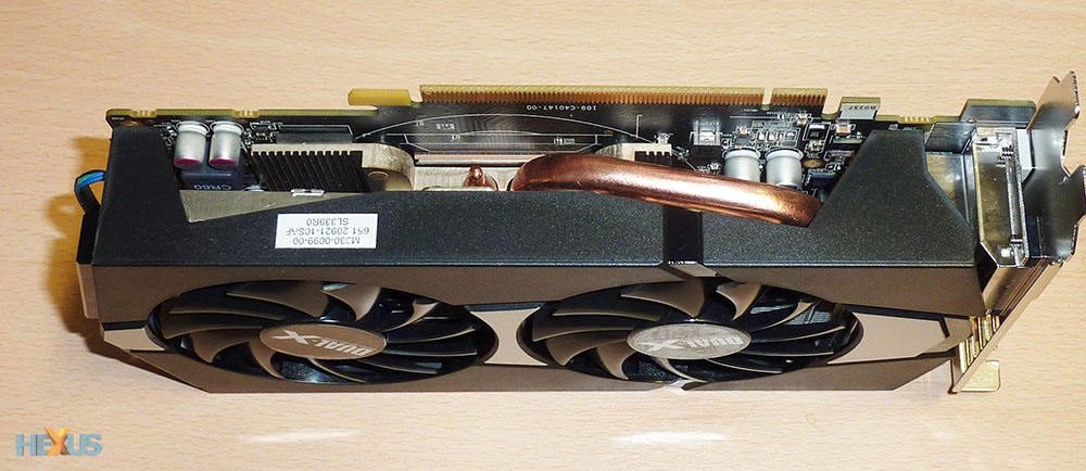 Review: Sapphire AMD Radeon R9 270 graphics card - Graphics