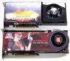 Sapphire AMD ATI Radeon HD 4870 X2 2GB