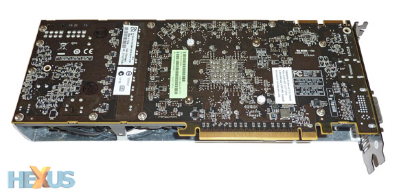 Review: xfx radeon hd 7970 double dissipation edition graphics.