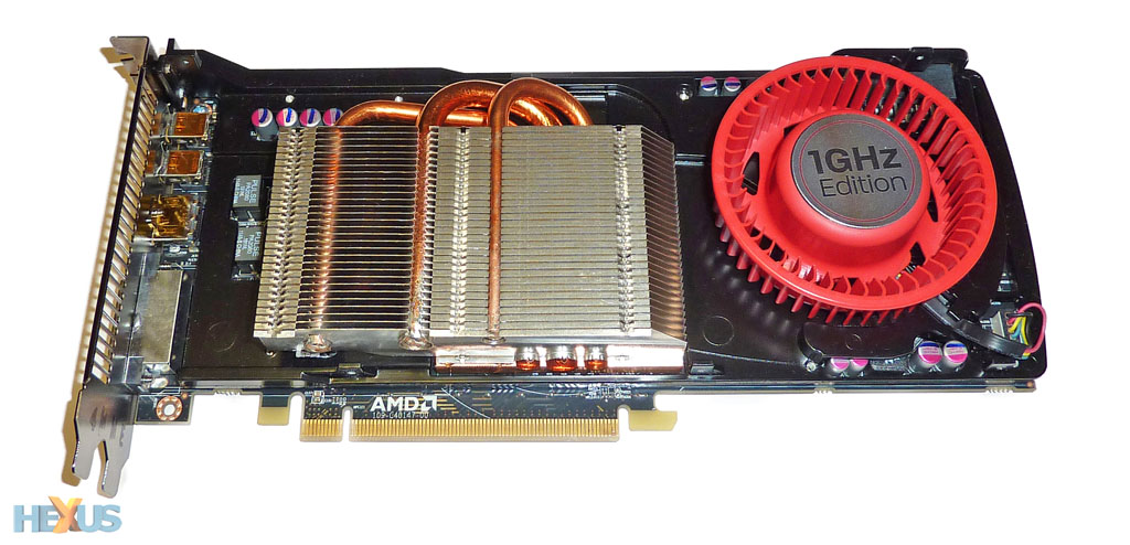 Amd Radeon Hd 7870 Review: Review: AMD Radeon HD 7870 And HD 7850 Graphics Cards