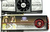 AMD ATI Radeon HD 5970 2,048MB graphics card: usurper of the throne