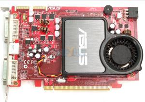 Review: Asus EAX1650XT 256MB (X1650XT Single Card, and