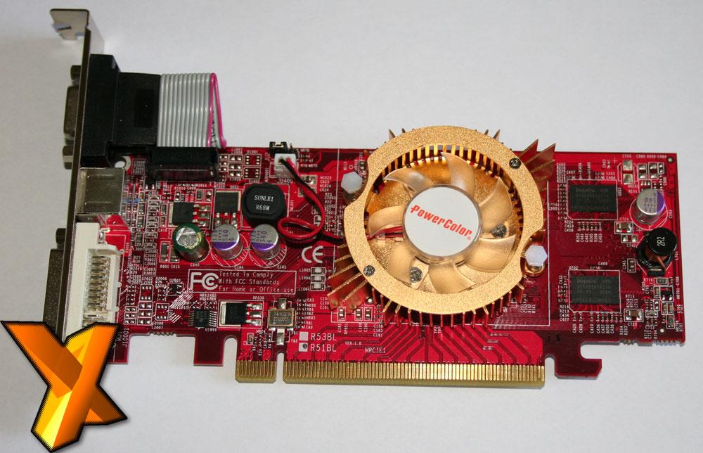 Radeon X1300 Драйвер Xp