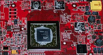 X850 PRO Core