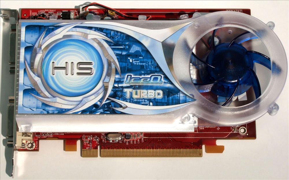Драйвер Radeon X1600 Series Драйвер Скачать - фото 11