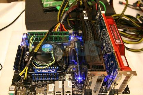 LucidLogix HYDRA now ready to deliver death-knell to AMD and