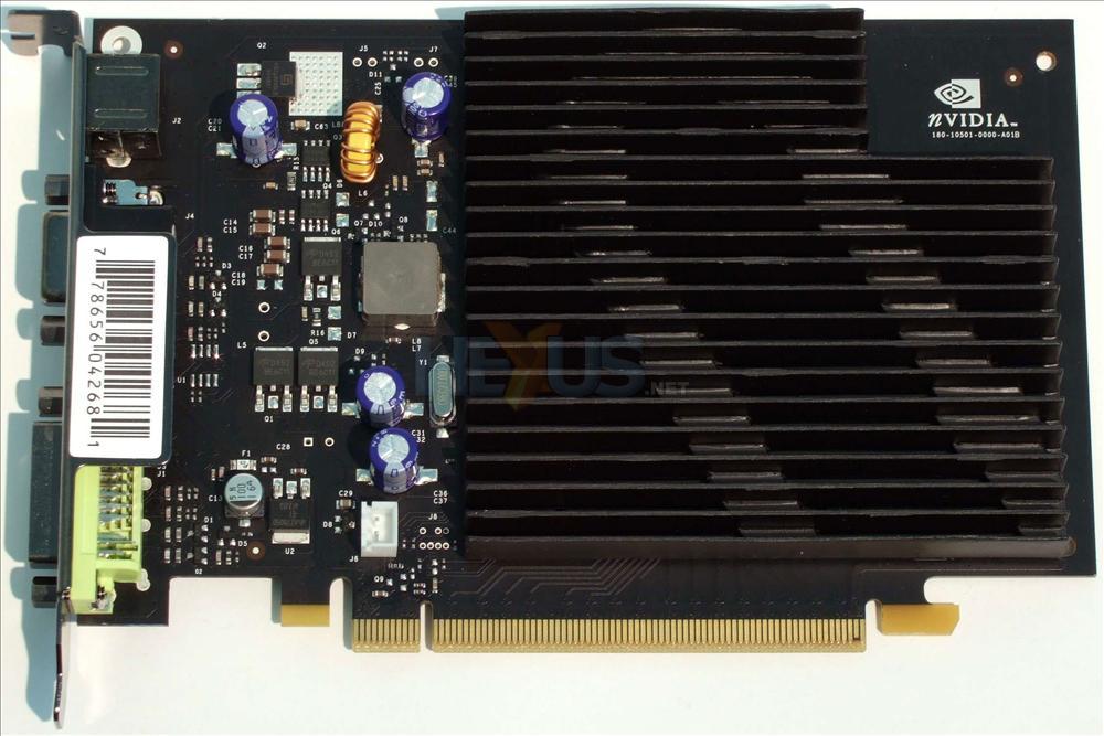 скачать видео драйвер nvidia geforce 7300 gt