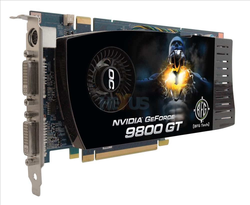 Драйвер для видеокарты geforce 9800 gt все версии