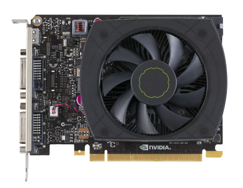 Review: NVIDIA GeForce GTX 650 Ti - Graphics - HEXUS net - Page 14