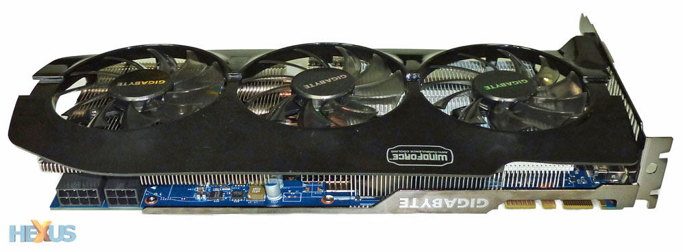 Review: Gigabyte GeForce GTX 680 OC - Kepler rides again - Graphics