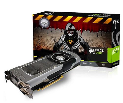 Nvidia geforce 790