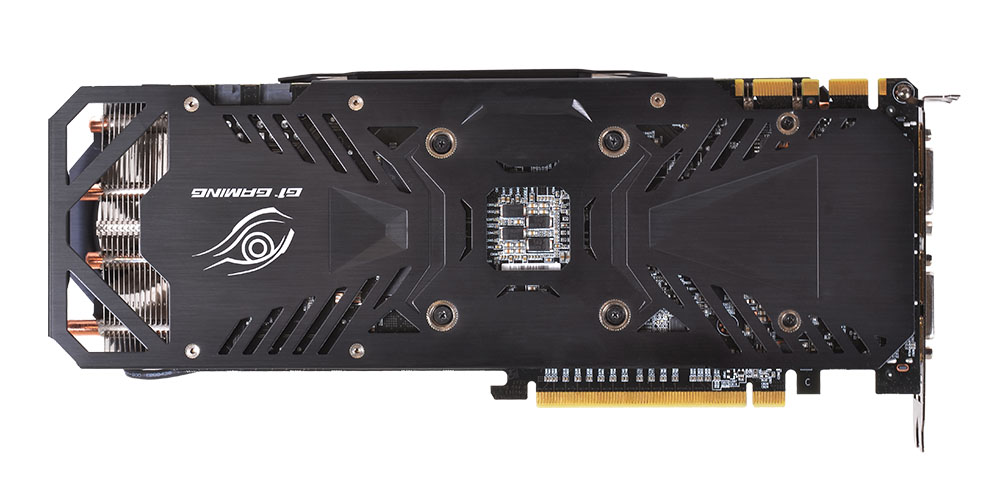 Review: Gigabyte GeForce GTX 970 G1 Gaming - Graphics - HEXUS net