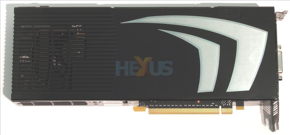 Big A Little Louder Than Wed Like But Imbued With Terrific Horsepower The GeForce 9800 GXs Price Tag Of Around 375 Ensures That Its Appeal Is Limited