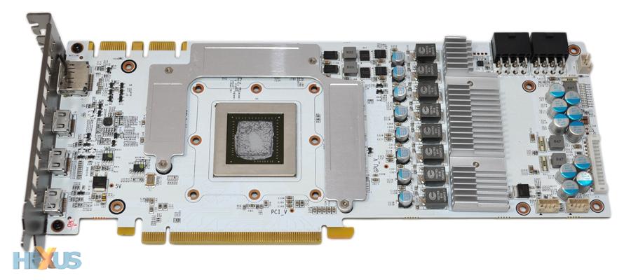 Review: KFA2 GeForce GTX 680 LTD OC - Graphics - HEXUS net