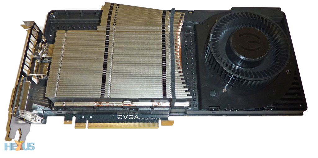 Review: EVGA GeForce GTX 680 Classified 4GB - Graphics - HEXUS net