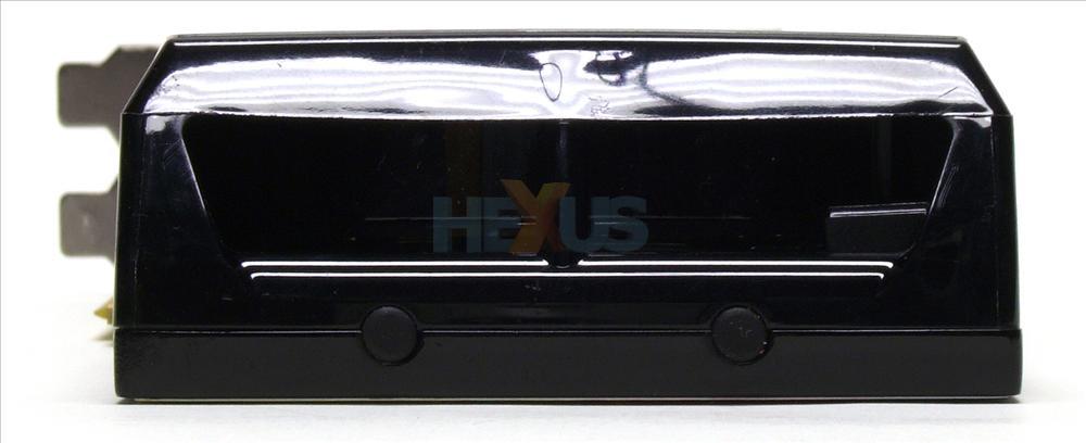 Review: EVGA GeForce GTX 260 FTW - Graphics - HEXUS net - Page 2