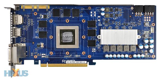 Gigabyte geforce gtx 670 windforce 3x oc pictured | videocardz. Com.