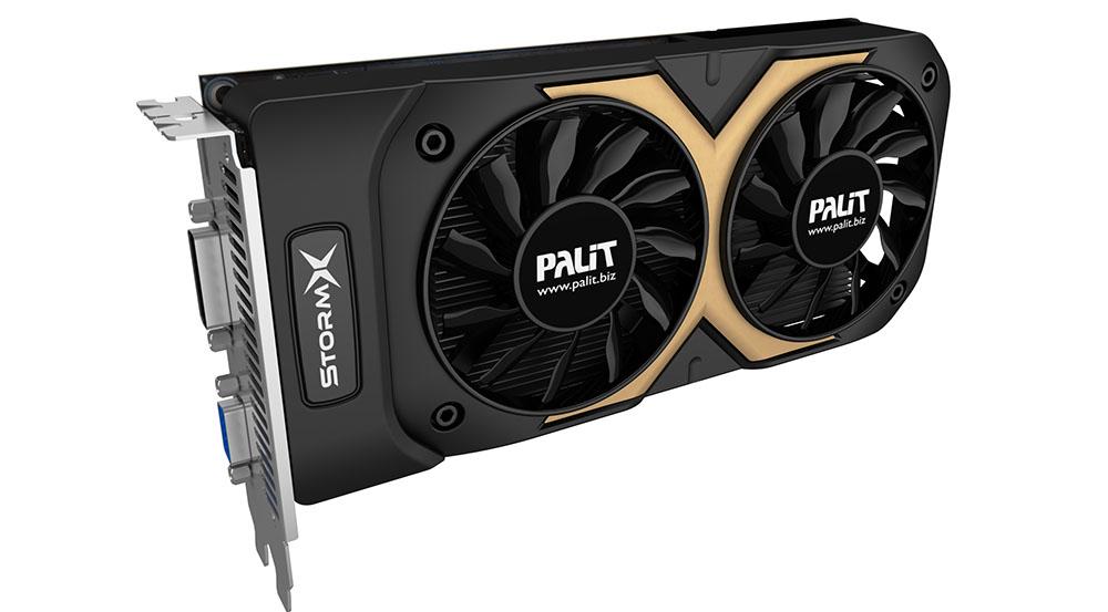 Review: Palit GeForce GTX 750 Ti StormX Dual - Graphics - HEXUS net