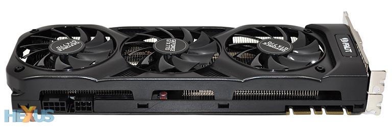 Review: Palit GeForce GTX 770 OC - Graphics - HEXUS net