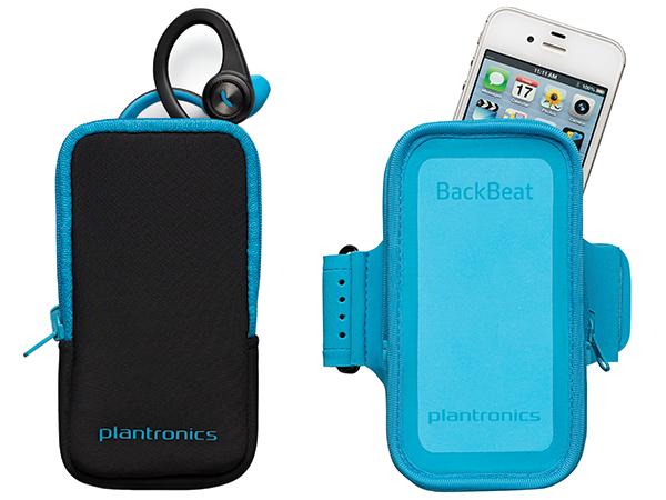 Review: Plantronics BackBeat FIT - Gadgets - HEXUS net