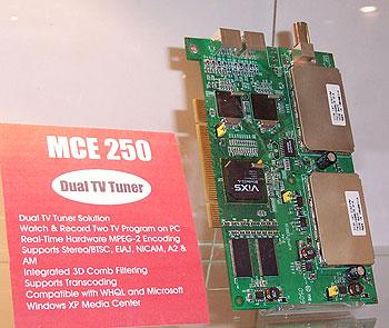 MCE250