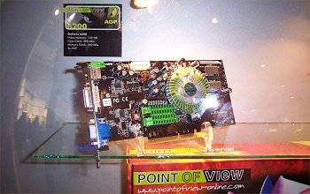 Point of View 6200 AGP