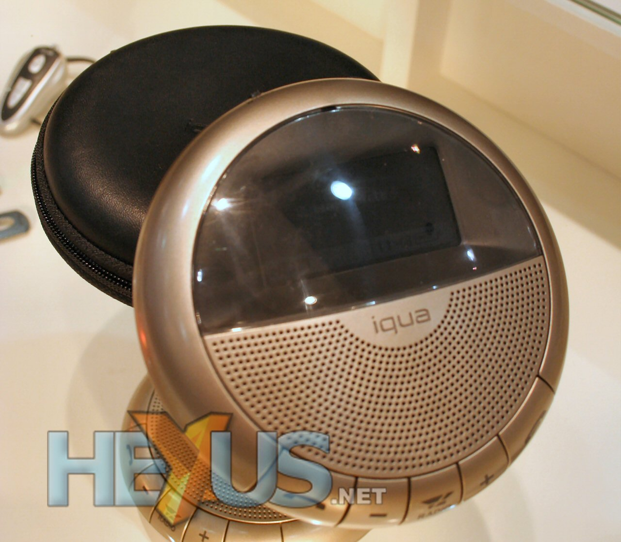 Hands-free Bluetooth For The Home