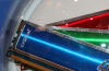 Crucial brings some bling to DDR3 RAM: are you red, green or blue?