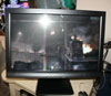 Sapphire's 3D monitor suitable for ATI graphics cards