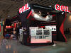 Geil brings the factory floor to its stand at Computex