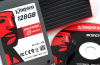 Kingston launches value solid-state drives - 64GB for £96