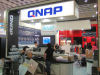 QNAP's SS-839 Pro Turbo offers lots of storage in a tight space