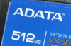 ADATA tips hat into super-fast SSD ring with S501 drive