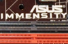 ASUS Immensity concept motherboard combines Radeon HD 5450 and Lucid Hydra