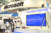 Microsoft suffers Computex blues