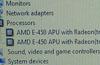 MSI laptop shows off unreleased AMD E-450 Brazos chip