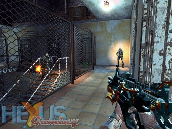 timeshift gameplay. extra on the gameplay… the