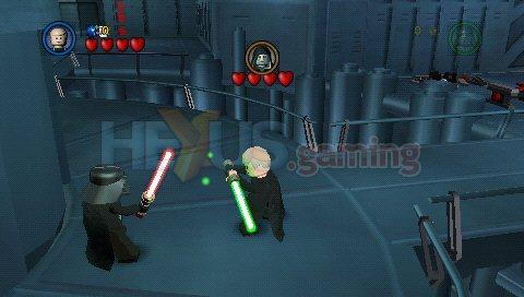 Gc 2006 Lego Star Wars Ii The Original Trilogy Pc News